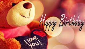best birthday wishes for girlfriend romantic in english