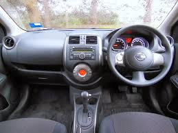 urvan nissan interior car picker nissan almera interior images