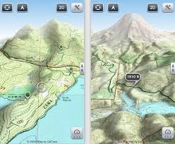 3d Maps Maps 3d Brings The Third Dimension To The Iphone Prmac
