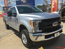 2017 ford super duty pricing will the xl regular cab start at