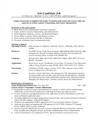 sle programmer resume programmer contract template with sle resume computer programmer