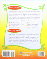 growing in grace children u0027s bulletins ages 3 6 52 worship
