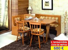 coin repas cuisine banquette angle coin repas cuisine banquette angle coin repas cuisine banquette