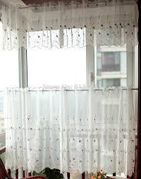 Half Window Curtain 10 Best Retro Window Fashions Images On Pinterest Retro Curtains