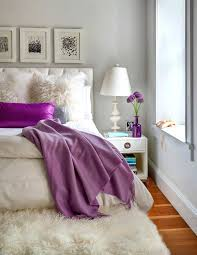 Brown Bedroom Decor Shocking Purple Accessories For Living Room Medium Size Of And