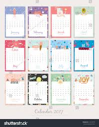christmas planner template cute calendar template 2017 yearly planner stock vector 473143579 cute calendar template for 2017 yearly planner calendar with all months good organizer and