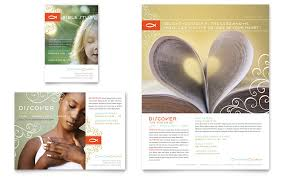 publisher brochure templates free google search broshure