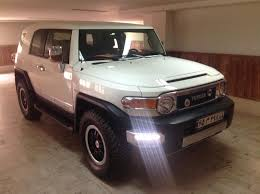 hello new to the fj cruiser but not land cruisers toyota fj