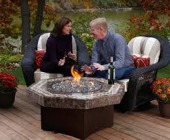 Oriflamme Sahara Fire Table by All Backyard Fun In Boulder Co 800 451 2