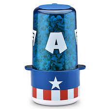 Batman Imprint Toaster Captain America 2 Slice Toaster Dinnerware Marvel Shop