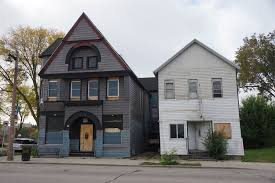 racial disparity detailed in research on milwaukee housing the