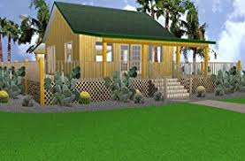 porch blueprints 24x24 cabin w covered porch plans package blueprints material