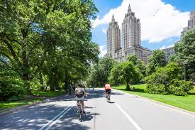 Tired Of The Commute Try by Biking In New York What It U0027s Like To Commute By Cycling Curbed Ny