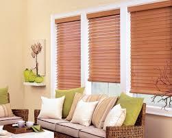 wood blinds custom wooden blinds from blind spot