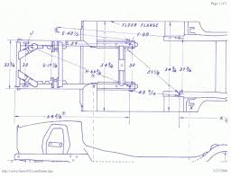1968 mustang dimensions 1968 mustang frame diagram wiring diagrams longlifeenergyenzymes com