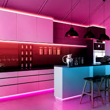 ideas for cabinet lighting in kitchen how to choose and install led lights for kitchen cabinets