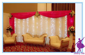 wedding backdrop aliexpress new style 3x6m wedding stage silk fabric curtain for wedding