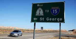 Interstate 15 In Utah Wikipedia 28 April 2013 Drivetofive