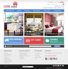 home interior themes 15 more of the best free themes for magento
