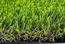 Fake Grass Outdoor Rug Amazon Com Synturfmats 3 U0027x5 U0027 Artificial Grass Carpert Rug