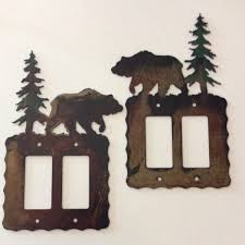 hton bay light switch covers double rocker switch plate cover best plate 2018