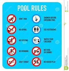 Swimming Pool Meme - make meme with swimming pool rules clipart