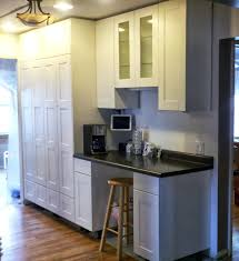 how to install kitchen base cabinets base cabinet moldings ideas insation ettes molding installation