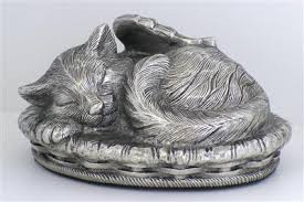 cat urn b 1467 angel cat cremation urn limited supply sarasota pet crematory