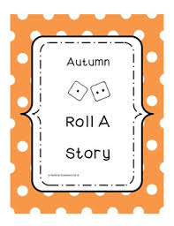 autumn and thanksgiving roll a story by melanie sizemore tpt