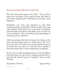 10 reasons prospects don u0027t buy