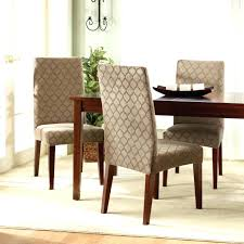 slipcovers for parsons dining chairs linen dining room chair slipcovers astounding linen dining room