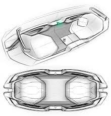 Interior Design Sketches Volvo Interior Design Sketches By Siyuan Fang Jpg 1 600 1 671