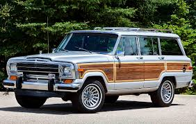 1991 jeep grand 1991 jeep grand wagoneer cars today