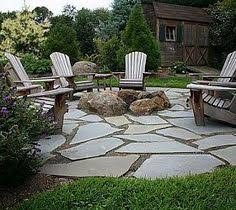 Little Red Fire Pit - this fire pit was a kit and i just love it i really like the