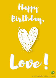 happy birthday simple design supposedly wiser funny birthday wishes for your husband