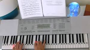 how to play the old rugged cross classic gospel hymn