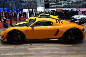 porsche ruf ctr3 porscheboost ruf reveals the new ruf ctr3 clubsport with 750