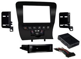 dodge charger dash kit metra dash kit for select 2011 2014 dodge charger with 4 3 inch