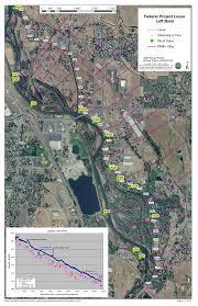 Yakima Washington Map by Yakima River Federal Levees Yakima County Wa