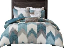 ink ivy alpine 3 piece duvet cover set u0026 reviews wayfair