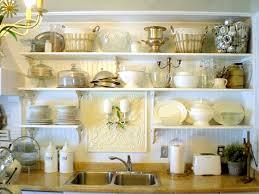 kitchen fabulous wall mounted kitchen shelves kitchen shelving