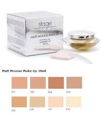 Professional Stage Makeup Stage Line Professional Make Up Foundation Welcome To Hamade