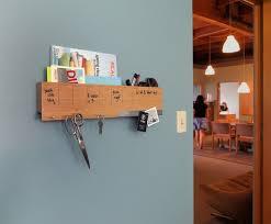 Wall Organizer Office Shelf Life U2013 Three By Three