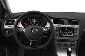 volkswagen golf 2017 interior new 2017 volkswagen golf price photos reviews safety ratings