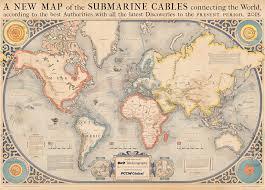 Map Of U Latex Scientific Document Template