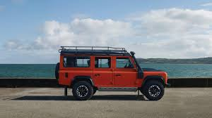 land rover indonesia we pay tribute to the land rover defender on its final day of