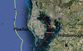 florida shipwrecks map central reefs shipwrecks florida go fishing