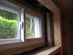 Replacing A Basement Window by Basement Window Installation Basement Window Covers Idea