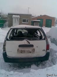 mitsubishi lancer cedia битый автомобиль mitsubishi lancer cedia wagon 2003 в новосибирске