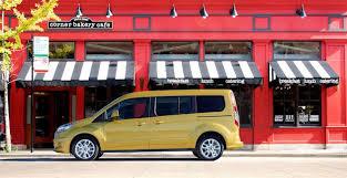 ford transit connect wagon test drive nikjmiles com